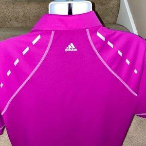 Adidas Golf *AdiZero* men's casual golf polo shirt